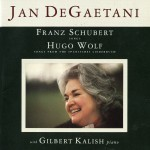 Franz Schubert: Songs - Hugo Wolf: Songs From The Spanisches Liederbuch详情