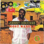 Johnny Osbourne - Most Wanted详情