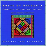 Music Of Bulgaria详情
