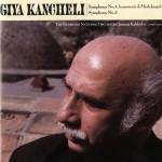 Giya Kancheli: Symphonies Nos. 4 & 5详情
