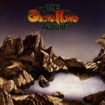 The Steve Howe Album详情