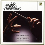 Brilliant Colors: The Complete Warner Bros. Recordings详情