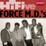 Rhino Hi-Five: Force M.D.'s详情