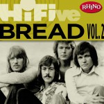 Rhino Hi-Five: Bread [Vol. 2]详情