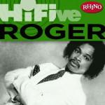 Rhino Hi-Five: Roger详情
