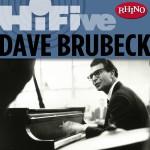 Rhino Hi-Five: Dave Brubeck详情