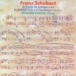 Schubert: Sonata In A Major, D. 959 / Klavierstuck In E Flat Minor, D. 946, No.详情