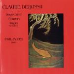 Debussy: Images / Estampes详情