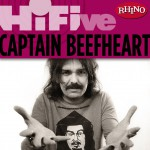 Rhino Hi-Five: Captain Beefheart & The Magic Band详情