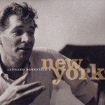 Leonard Bernstein's New York详情