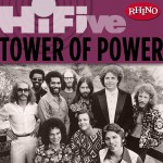 Rhino Hi-Five: Tower of Power详情
