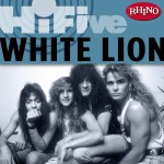Rhino Hi-Five: White Lion详情