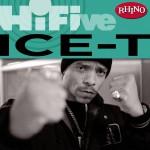 Rhino Hi-Five: Ice-T详情