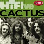 Rhino Hi-Five: Cactus详情