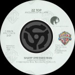 Sharp Dressed Man / I Got The Six [Digital 45]详情