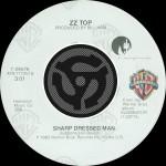 Sharp Dressed Man / I Got The Six [Digital 45]详情