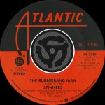 The Rubberband Man / Now That We're Together [Digital 45]详情