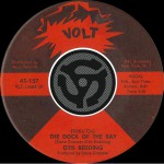 [Sittin' On] The Dock Of The Bay / Sweet Lorene [Digital 45]详情