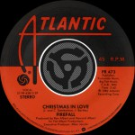 Christmas In Love / Always [Digital 45]详情
