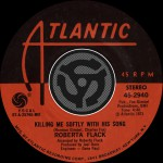 Killing Me Softly With His Song / Just Like A Woman [Digital 45]详情