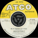 In-A-Gadda-Da-Vida / Iron Butterfly Theme [Digital 45]详情