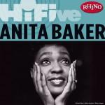 Rhino Hi-Five: Anita Baker详情