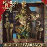 Mighty Rearranger详情