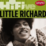 Rhino Hi-Five: Little Richard详情