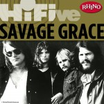 Rhino Hi-Five: Savage Grace详情