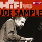 Rhino Hi-Five: Joe Sample详情
