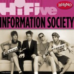 Rhino Hi-Five: Information Society详情