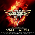 The Very Best Of Van Halen (UK Release)详情