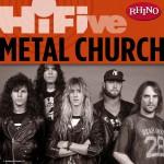 Rhino Hi-Five: Metal Church详情