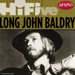 Rhino Hi-Five: Long John Baldry详情