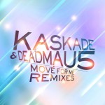 Move For Me (Remixes)详情