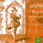 Rameau : Les fêtes d'Hébé ou les talens lyriques详情