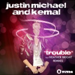 Trouble Part 2 (feat. Heather Bright)详情