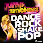 Dance Rock Shake Pop [Remixes]详情