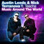 Music Around The World详情