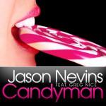 Candyman (feat. Greg Nice)详情