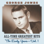 All Time Greatest Hits: The Early Years Vol. 1详情