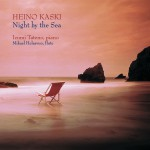Heino Kaski: Night by the Sea详情