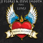 Being In Love (feat. Luvli)详情