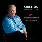 Sibelius : Symphonies 1, 2 & 3详情