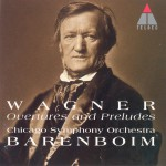 Wagner : Overtures & Preludes详情
