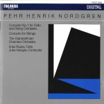 Pehr Henrik Nordgren : Concerto No.1, Concerto for Strings详情