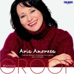 Arie Amorose详情