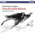 Pehr Henrik Nordgren : Nine Kwaidan Ballads详情