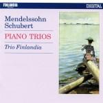 Mendelssohn, Schubert : Piano Trios详情