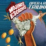 Opera Rock Triunfo详情